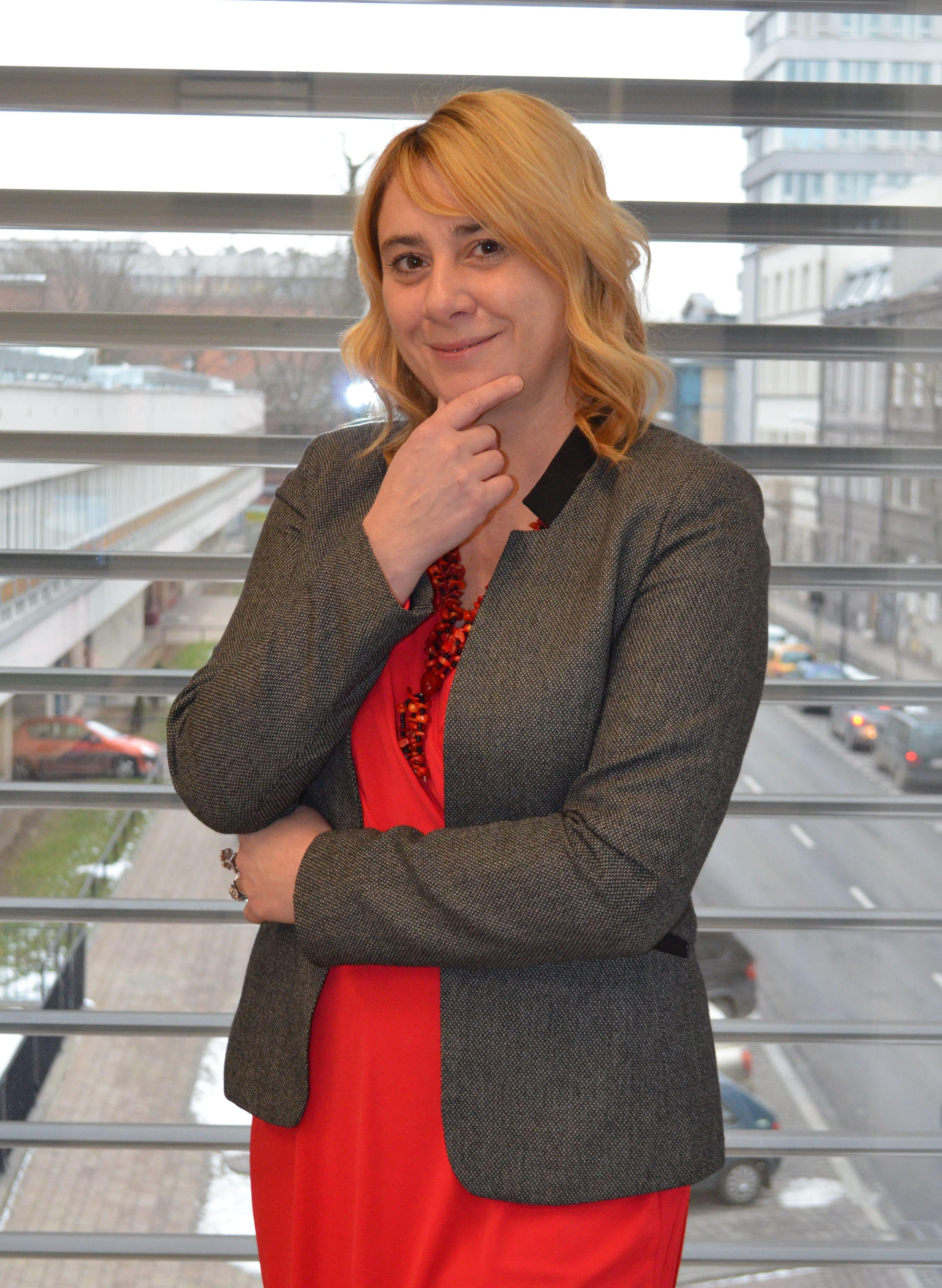 Małgorzata Fedorczak-Cisak
