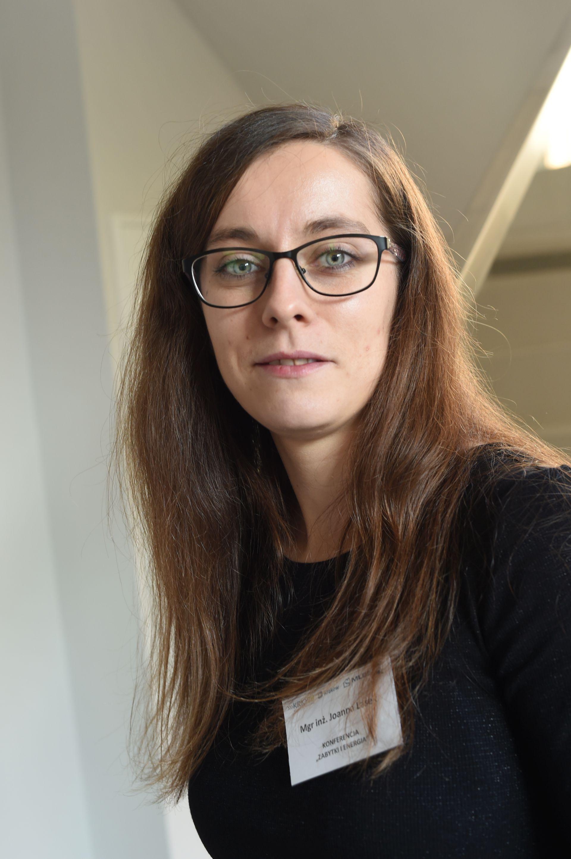 Joanna Lasek